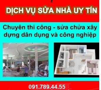 Cong trinh thi cong