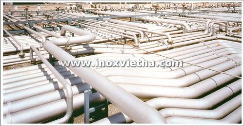 Công nghiệp dầu khí