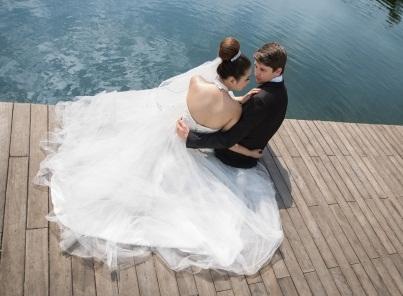 Cẩm nang mùa cưới