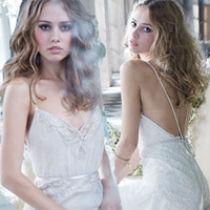 Váy cưới đuôi cá tôn vòng 3 quyến rũ