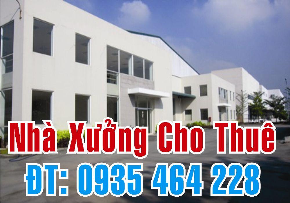 XUONG CHO THUE BINH TAN